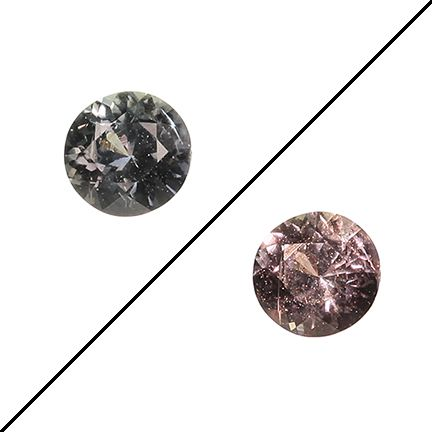 Color Change Sapphire (multiple colors)