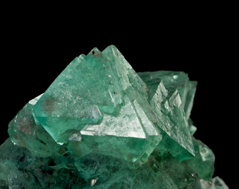 Fluorite (fluorescent) Allen Dillwith Coll.