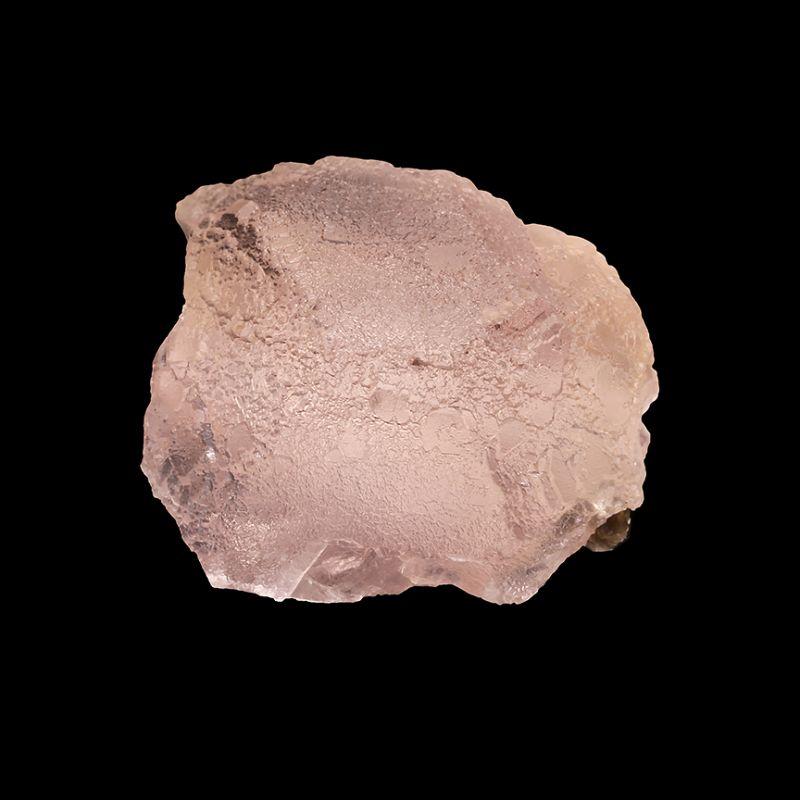 Fluorite (GEM pink crystal) (ex Alex Cook Collection)