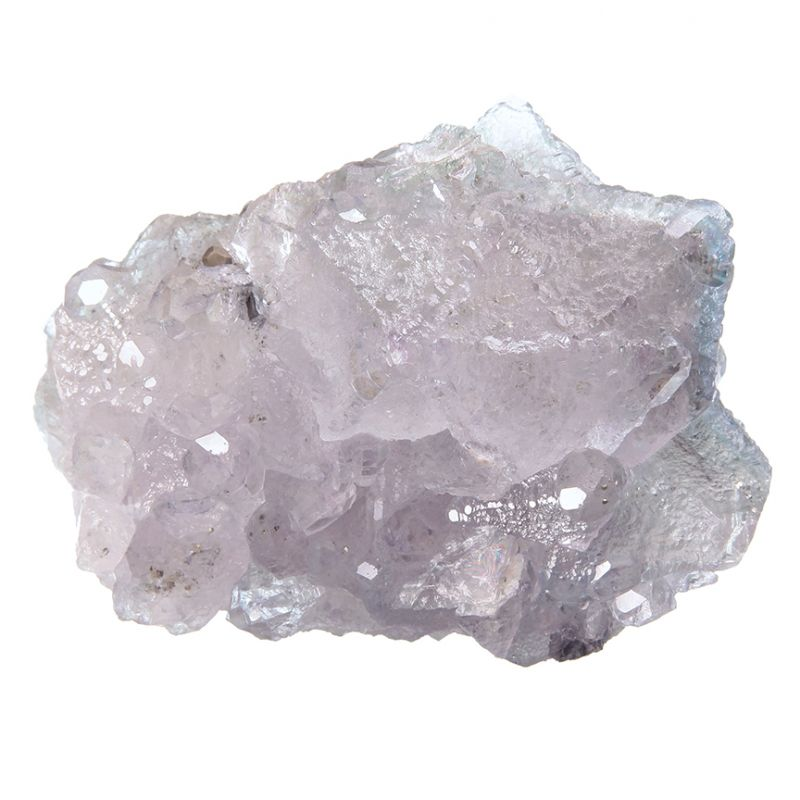Fluorite (rare habit) (1,337 grams)