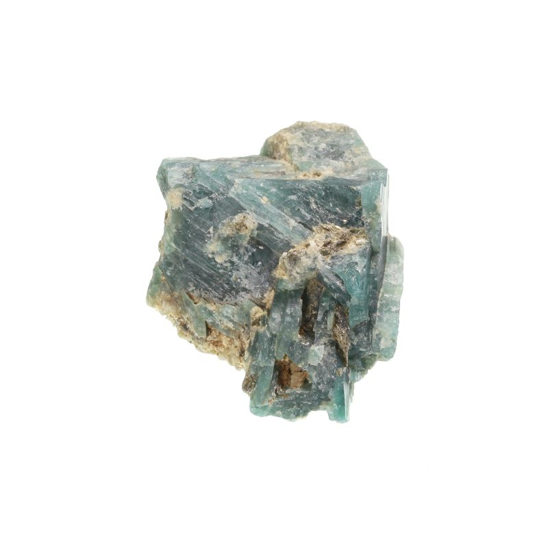 Grandidierite (extremely rare) (ex David Burgess Collection)