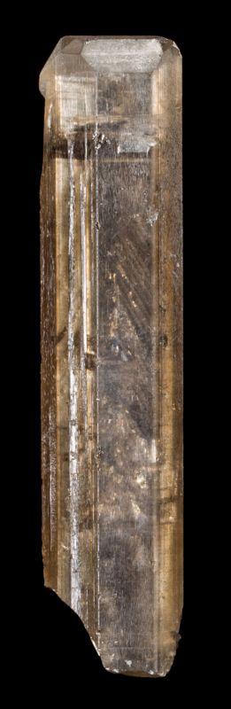 Unusual gemmy Cerussite xl (Shields Flynn Coll.)