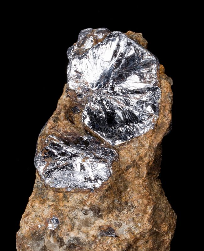 Molybdenite (classic locale)