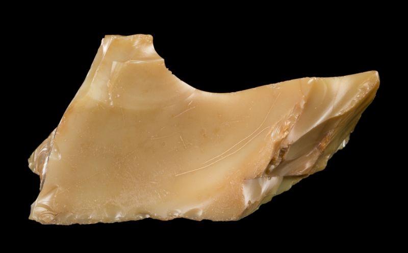 Wax Opal (uncommon locale)
