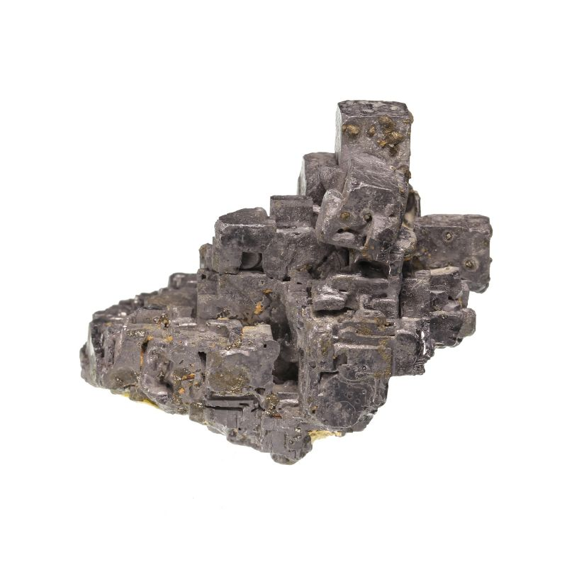 Galena (stacked cubes) (ex Kay Robertson Collection)