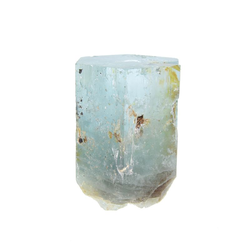 Aquamarine (rich color) (ex Shields Flynn Collection)