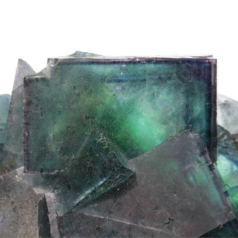 Fluorite (multi-color