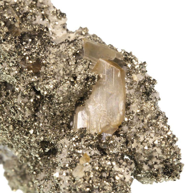 Valentinite (rare - excellent quality)