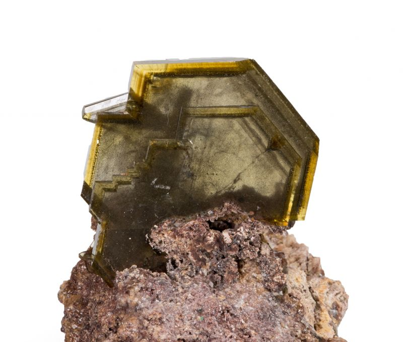 Excellent Baryte (Herb Obodda Coll.)
