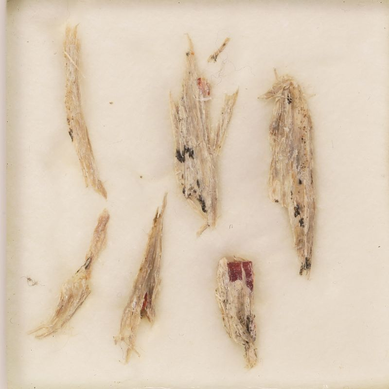 Sussexite (6 piece set) (ex Richard A. Kosnar Collection)