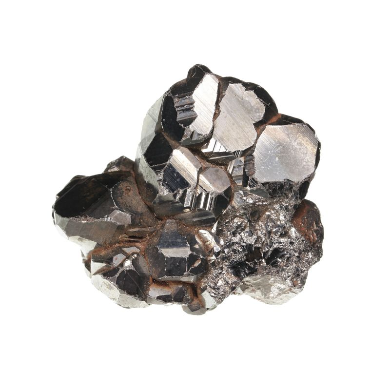 Hematite (old classic material) (ex Kay Robertson Collection)