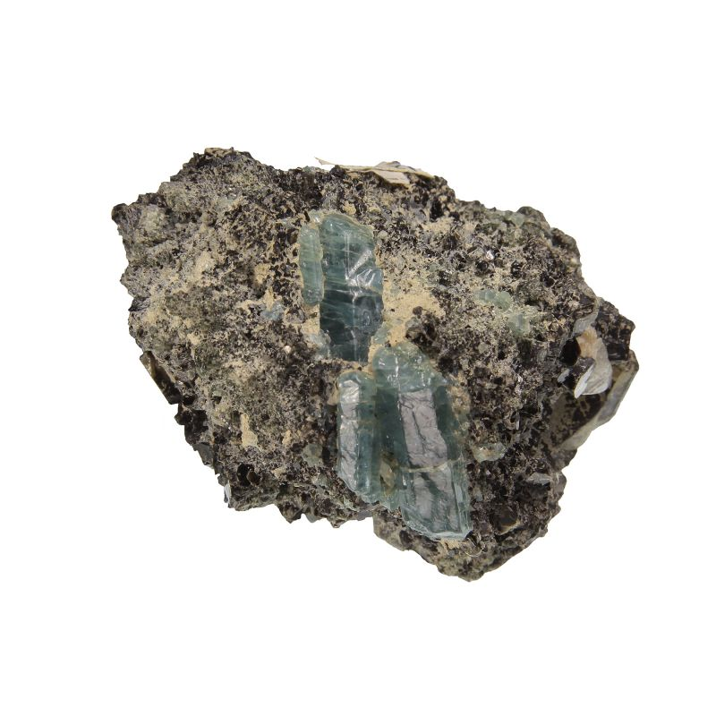 Fluorapatite (classic material) (ex Kay Robertson Collection)