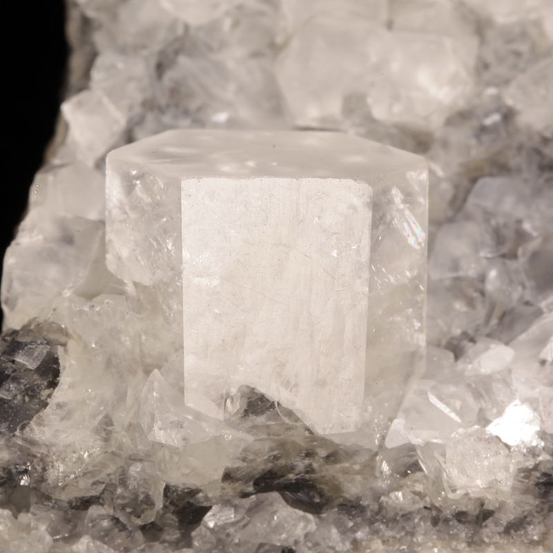 Calcite (classic material) (ex Kay Robertson Collection)