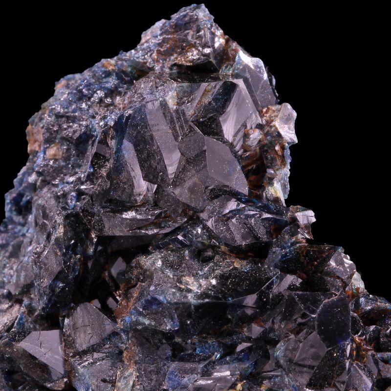 Lazulite (classic material)