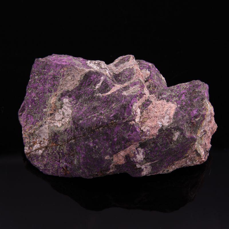 Purpurite (rare locality specimen) (ex Gary Weaver Collection)
