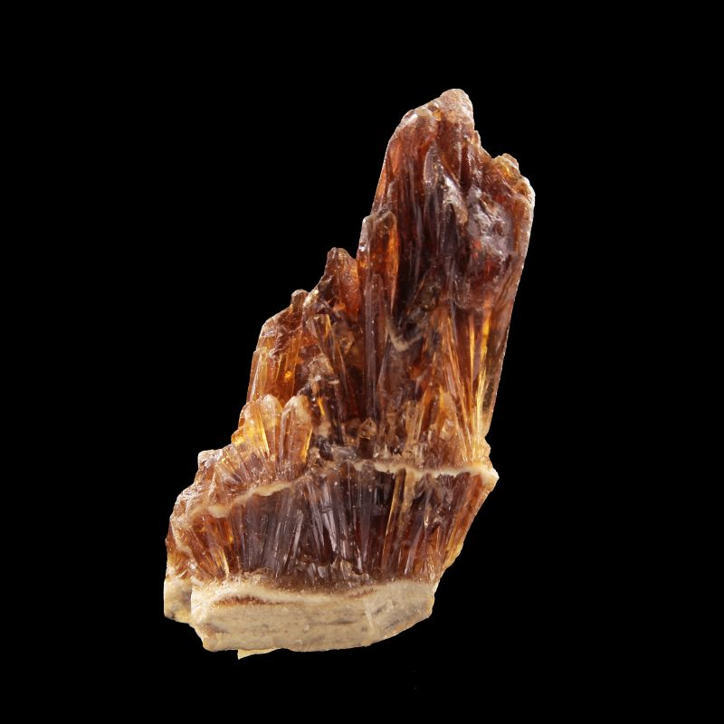 Calcite (rare locality) (ex Kay Robertson Collection)