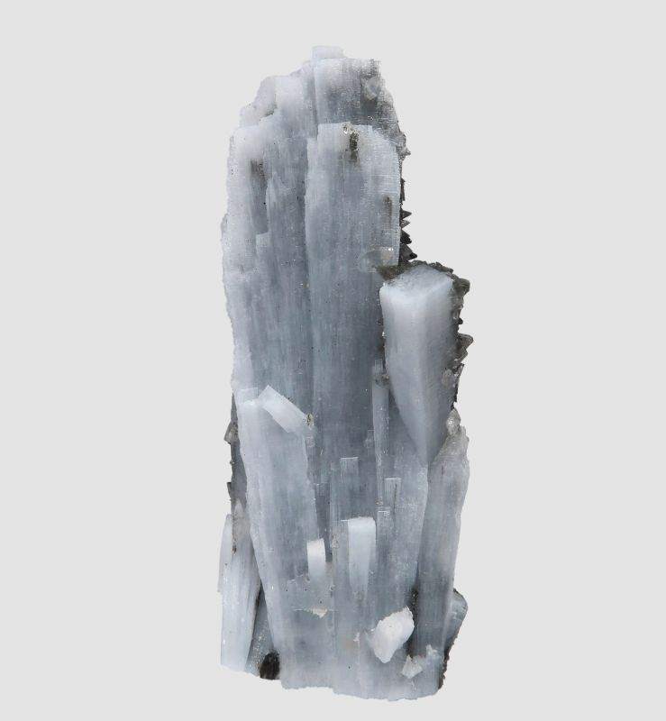 Anhydrite with Calcite (old classic!)
