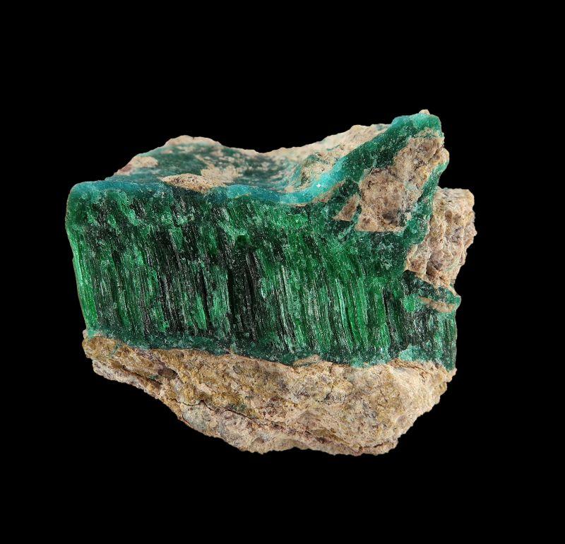 Natrochalcite (TYPE LOCALITY)
