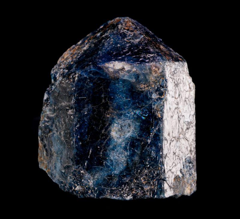 Fluorapatite (Chet Lemanski Coll.)