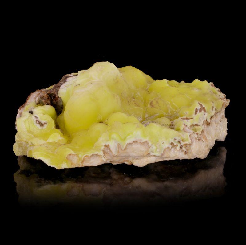 Smithsonite (superb classic) Chet Lemanski Coll.
