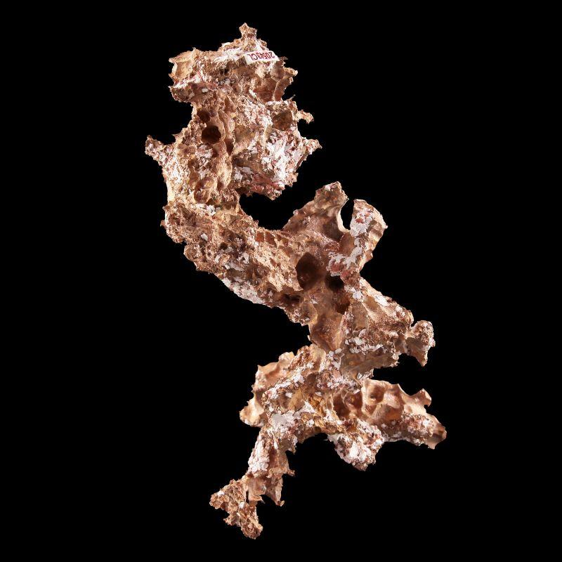 Copper (527 grams) (ex Chet Lemanski Collection)
